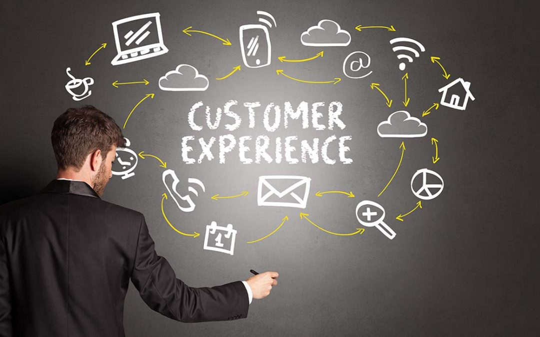 The True Measure of Customer Experience Comes from the Customer