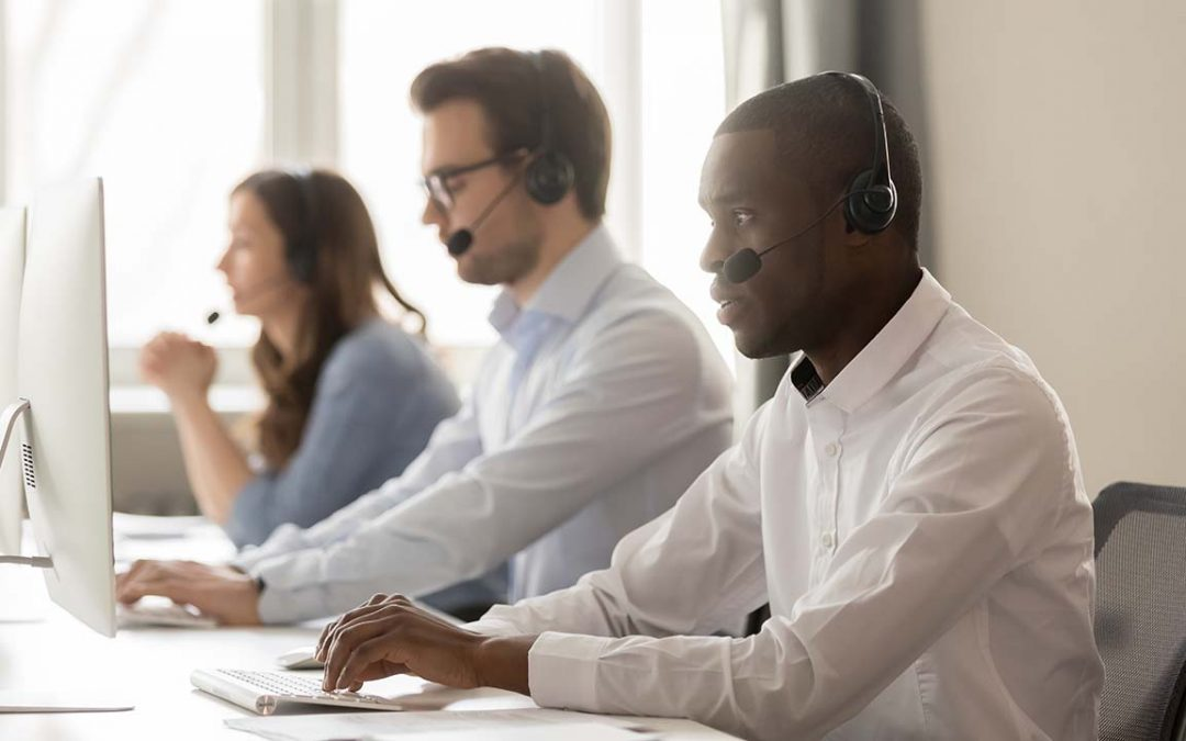 Customer Service as a  Business Metric: Does Your Contact Centre Measure Up?