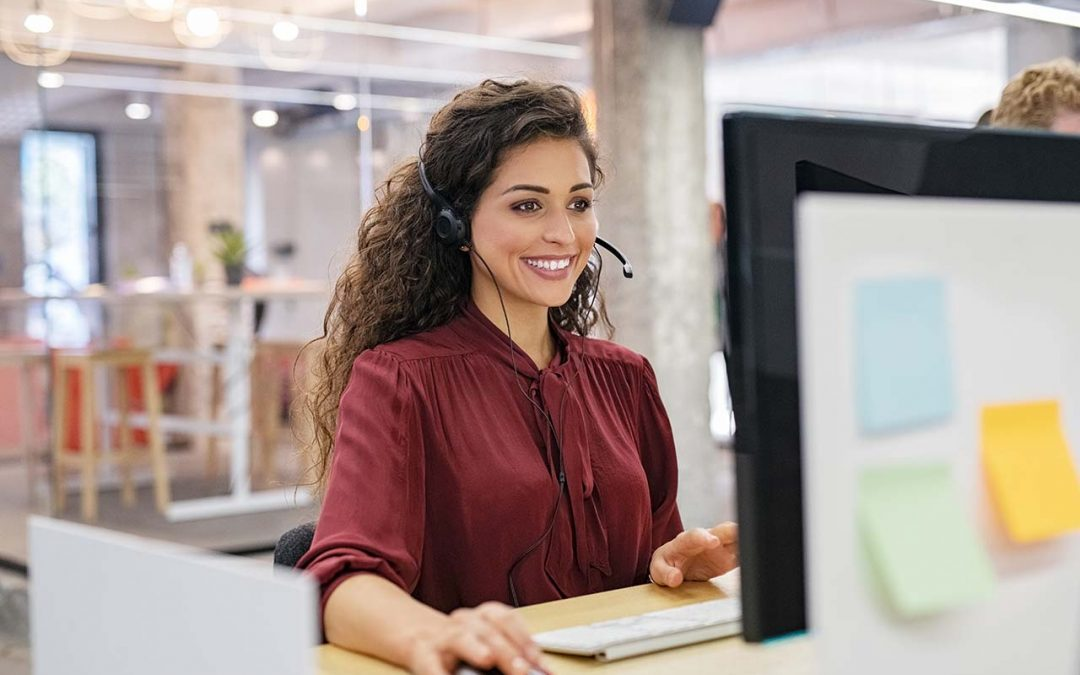Customer Service – the New Battleground for Business