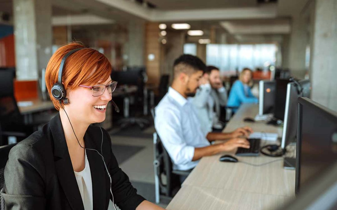 Who Is In Charge of Your Contact Center?  When the System Takes Over: A British Airways Case Study