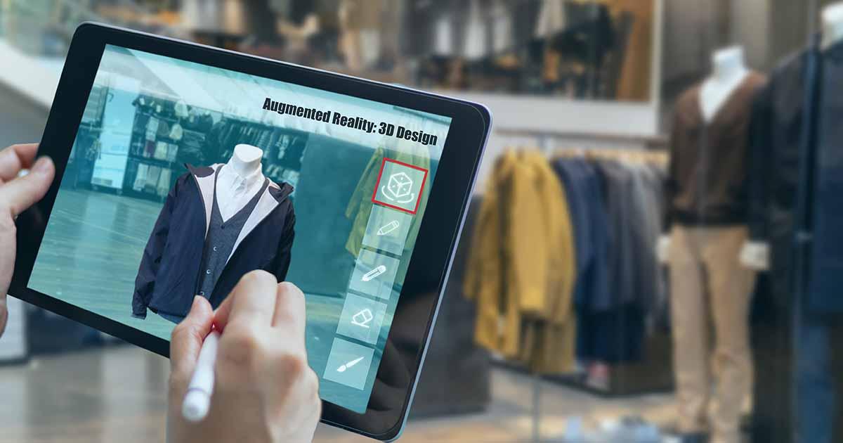 AI Meets Global Fashion Brands