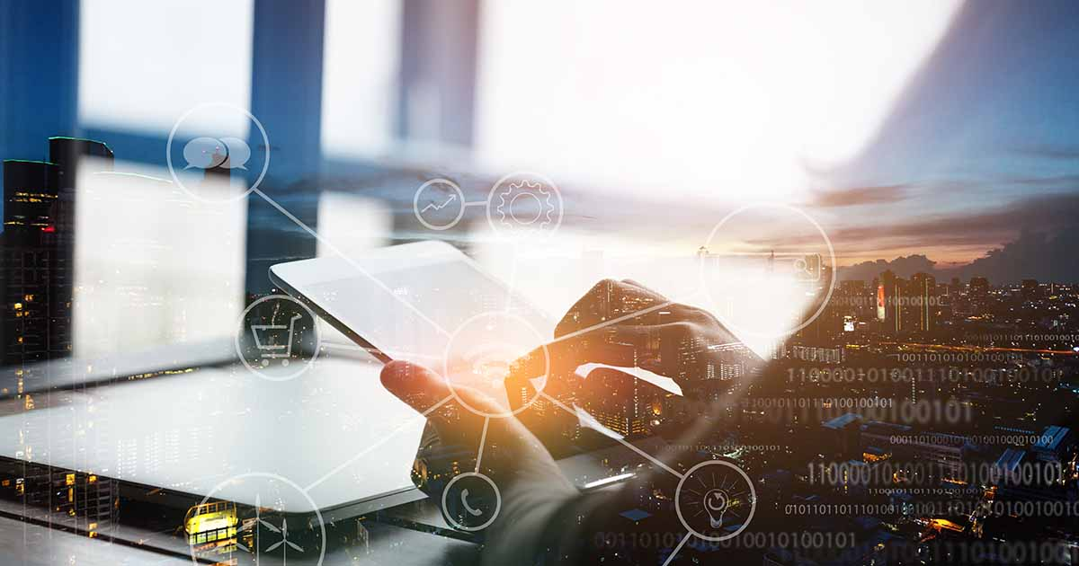 Agilent Technologies Case Study