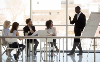 Strategic Boardroom: Meeting the Unique Challenges of the Enterprise Contact Center