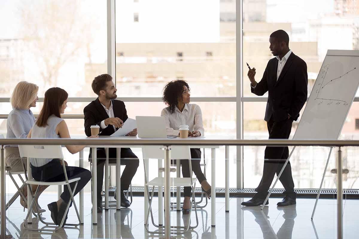 Customer Contact Strategic Board Members