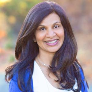 Alpa Shah, Vice President, Digital Transformation, Frost & Sullivan