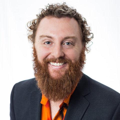 Nate Brown, Head of Customer Experience, UL EHS