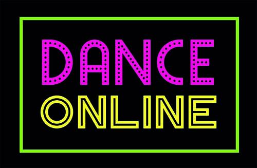 Customer Contact Dance Partt