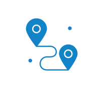 Customer Journey Icon