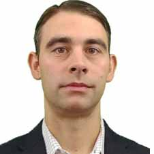 Matt Nevill, Customer Community Manager, Agilent Technologies