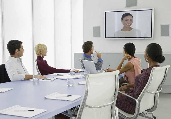 Virtual Platform for Customer Contact