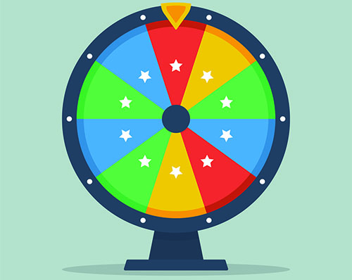 Solutions Wheel