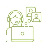 Customer Relationships Icon