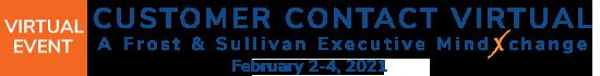 Customer Contact Feb Logo