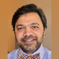 Samir Sakpal, Director of Consulting, ICT, Americas at Frost & Sullivan