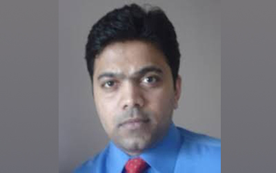 Samir Sakpal