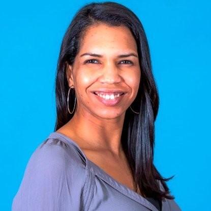 Flosshilda LaBrado, Senior Manager, Frontline Systems Experience, T-Mobile