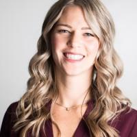 Brittany Kutchera Customer Experience Champion Frost & Sullivan