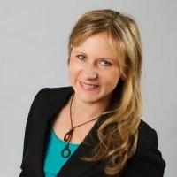 Christine Hawkins, Director Digital and Customer Process Transformation, HP