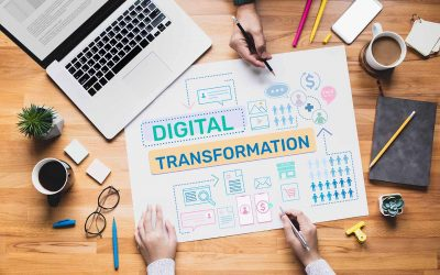 Digital Transformation and our Journey at Empire-Today
