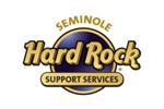 Seminole Hard Rock Support Service