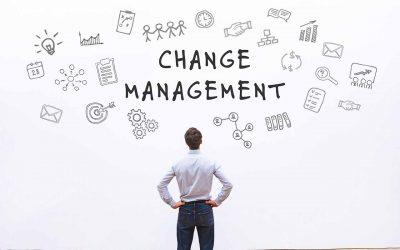 Effective Change Management Across The Ecosystem
