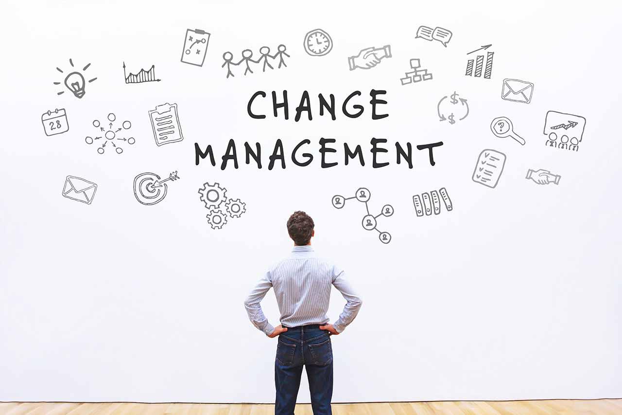 Change Management CX