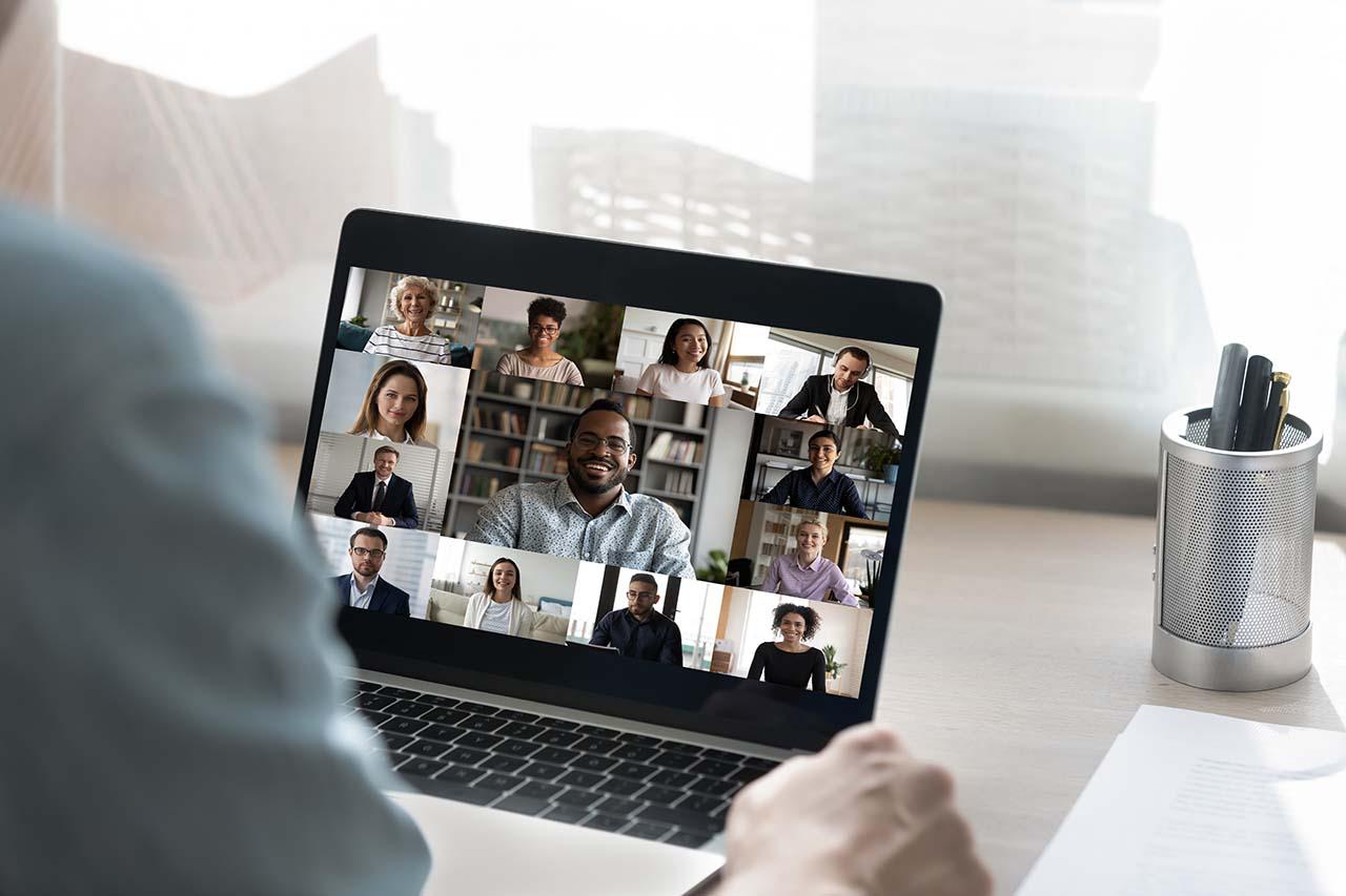 Customer Contact Virtual
