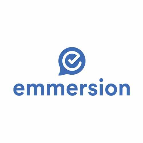 Emmersion Logo