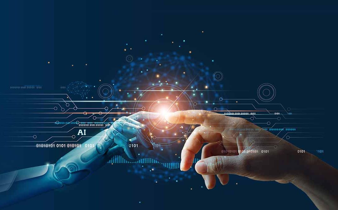 Executive Brief | Virtual Case History on AI and CXEngaging AI to Streamline the CX Journey:  Utopian Concept or Pragmatic Solution?