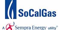 Southern California Gas Co Logo