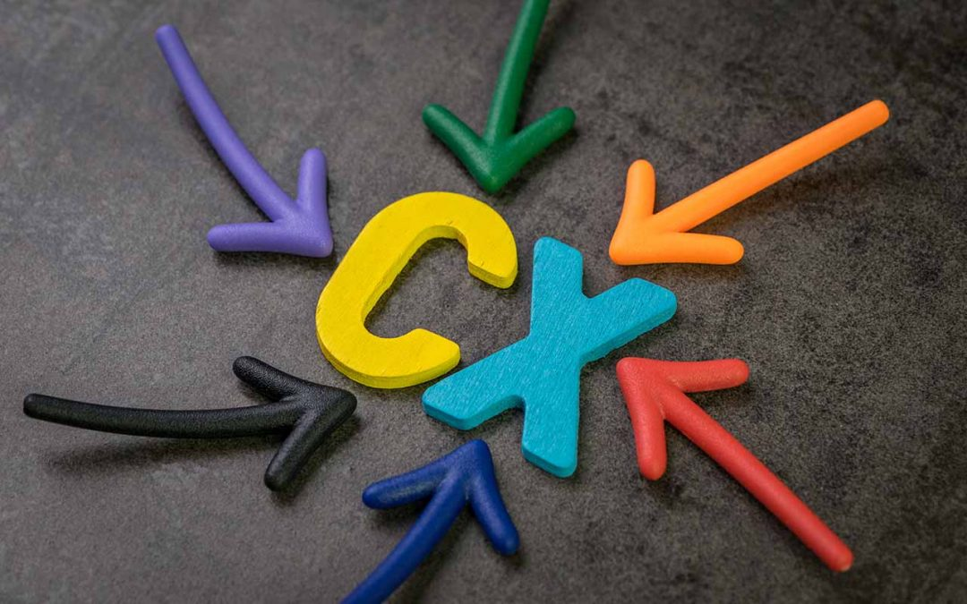 How to Architect and Design a ComprehensiveCX Strategy and Framework
