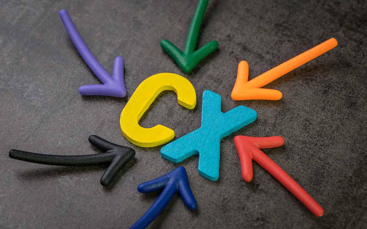 customer experience design principles